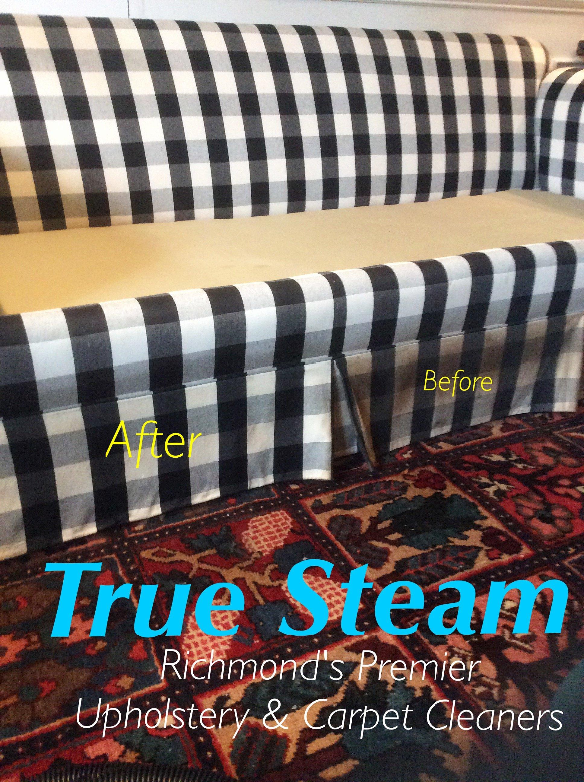 True Steam