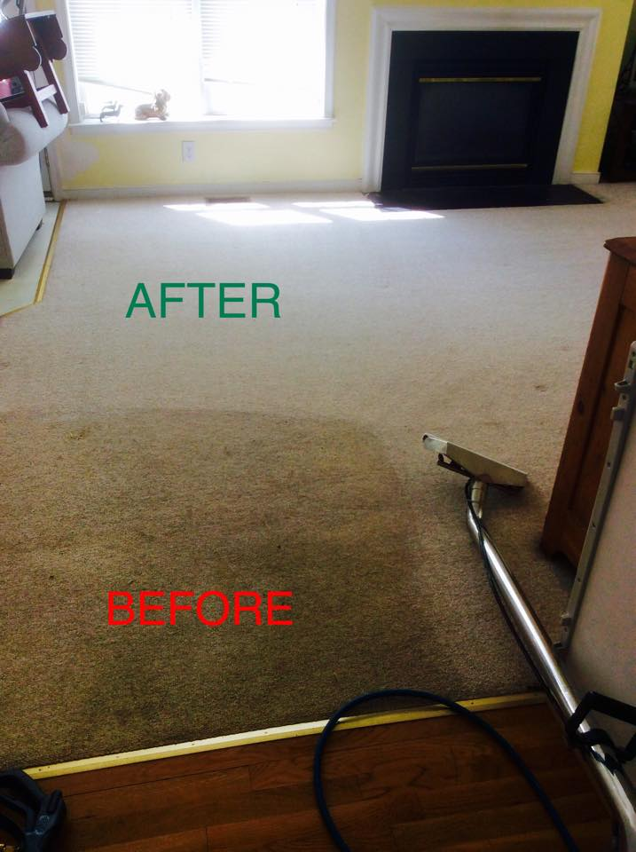 Carpet Cleaning Chesterfield VA