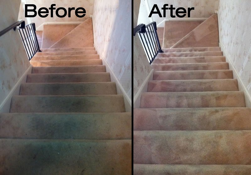 Our Work Professional Carpet Cleaning Richmond Va