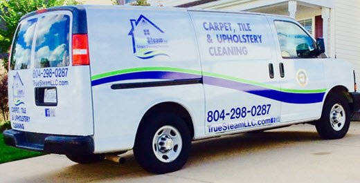 Professional Carpet Cleaning Richmond VA